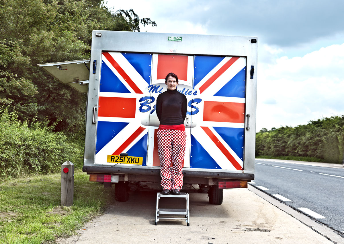 ROADSIDE BRITAIN